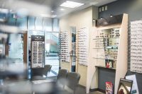 College Optical Express 10