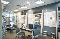 College Optical Express 14