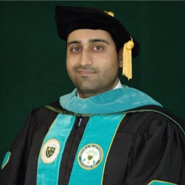 Dr. Rahim Bhaloo