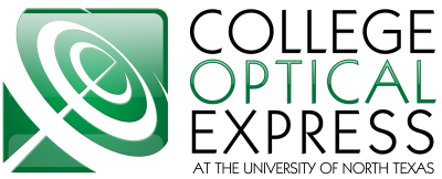 College Optical Express at UNT