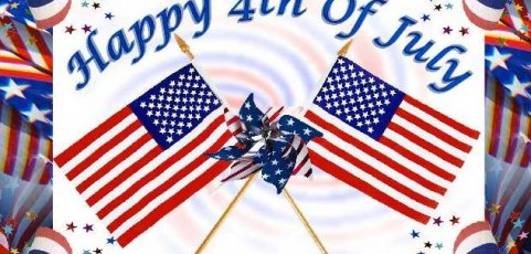 Happy Fourth of July 2012